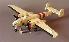 B 25 Lego lego b 25 mitchell the lego car