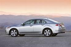 2009 acura tsx used car review autotrader