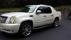 auto air conditioning repair 2010 cadillac escalade ext seat position control find used 2010 cadillac escalade ext awd 4dr white low miles in holbrook new york united