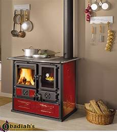 la nordica rosa wood cookstove by obadiah s woodstoves