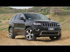 Essai Jeep Grand 4 Restyl 233