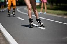 inline skating kalorienverbrauch beanspruchte muskulatur
