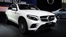 Glc Coupe Amg - 2017 mercedes glc coupe and glc43 amg look