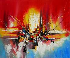 modeles peintures abstraites tableau abstrait moderne peintures abstraites sur toile