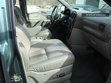 airbag deployment 2003 chrysler town country transmission control 2003 chrysler town country limited