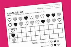 worksheets paging supermom