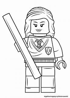 harry potter lego together magazyn