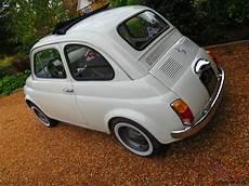 fiat 500 1966 classic nearly finished 500f nuova elise redused