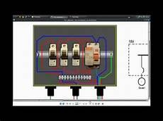 alambrando un tablero de alumbrado electricidad 1 youtube
