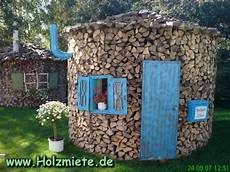 Holz Stapeln Ideen - cord wood yurts new to me but pretty cool