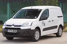 drive citroen berlingo electric