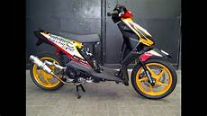 Modifikasi Beat Road Race motor trend modifikasi modifikasi motor honda beat