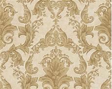 Wallpaper Baroque Gold As Creation Versace 96215 5