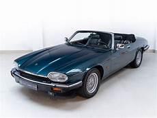Droom Occasion Scherp Geprijsde Tweedehands Jaguar Xjs