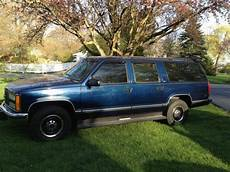 how cars engines work 1993 gmc suburban 2500 buy used 1993 gmc suburban sle 7 4l 2wd in indianapolis indiana united states for us 2 595 00