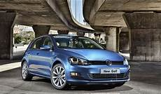 volkswagen golf 7 more of the same
