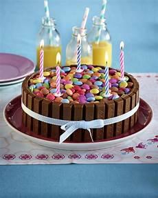 Kuchen F 252 R Kindergeburtstag 8 Tolle Rezepte Rezepte