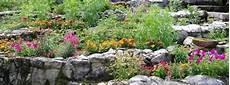 Beete Mit Steinen Gestalten - 1001 ideen zum thema blumenbeet mit steinen dekorieren
