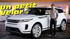 land rover range rover evoque 2 2019 nos impressions 224 bord youtube