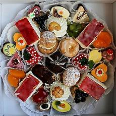 list of german desserts