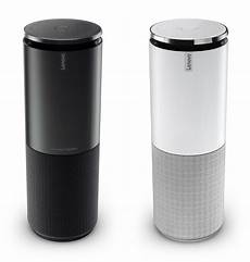 Lenovo Launches Smart Assistant Speaker Powered By
