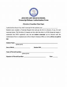 high school transcript request form template fillable printable sles for pdf word