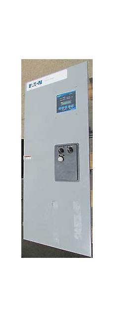 cutler hammer eaton atc 300 transfer switch ath3fda30100bsu 3 phase 120 208 1 950 00 picclick