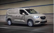 Opel Combo Cargo Xl 2018 Pr
