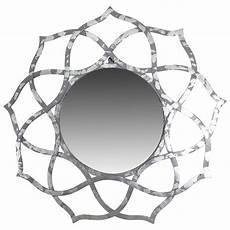 spiegel wandspiegel gro 223 silber 216 88 cm alu deko rund