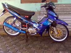 Modifikasi Jupiter Z 2008 Jari Jari by Modifikasi Jupiter Z Jupiter Burhan 2008