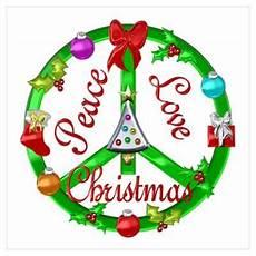 christmas peace sign peace and love hippie peace peace sign
