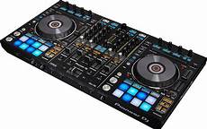 Gear Review Pioneer Ddj Rx Magnetic Magazine