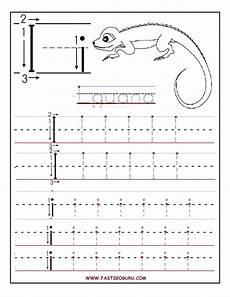 letter i handwriting worksheets for kindergarten 23501 printable letter i tracing worksheets for preschool printable preschool worksheets letter i