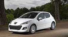 Peugeot 207 Economique 2009 Official Photos Car