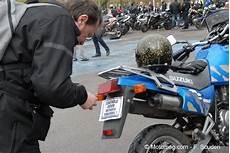 immatriculation moto occasion plaque d immatriculation moto standard une obligation et