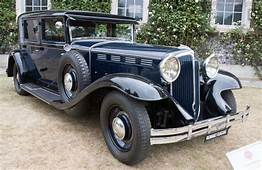 1930 Renault Reinastella  Cars Antique