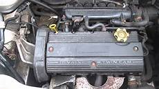 Landrover Freelander 2002 1 8 Petrol Enginemn