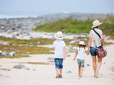 family vacations in galapagos islands