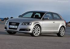 Audi A3 2008 - audi a3 2008 2009 2010 2011 2012 autoevolution