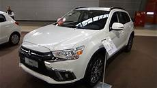 Mitsubishi Asx 100 - 2018 mitsubishi asx edition 100 exterior and interior
