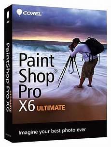 corel paintshop pro x6 now shipping photographyblog