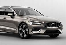 new volvo models 2019 all new 2019 volvo s60 sedan to debut mid year