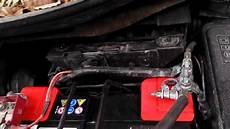 le sur batterie remplacer la batterie voiture sans perdre les reglages par