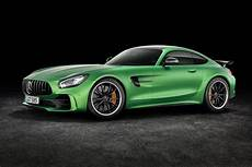 the new amg gt r is mercedes s most sports