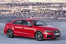 Audi A3 S3 Limousine Autobild De