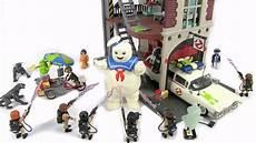Malvorlagen Playmobil Ghostbusters New Set Ghostbusters Playmobil Toys Ecto 1