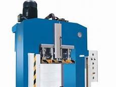 Presse De Production Hydraulique Kpp 80 Contact Knuth