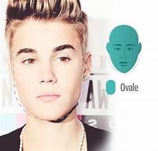 coupe de cheveux homme visage ovale coupe de cheveux visage ovale homme leandra