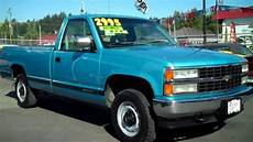 how to fix cars 1993 chevrolet 1500 free book repair manuals 1993 chevy 1500 cheyenne 4x4 sold youtube