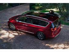 Chrysler Pacifica Prices Reviews And Pictures  US News